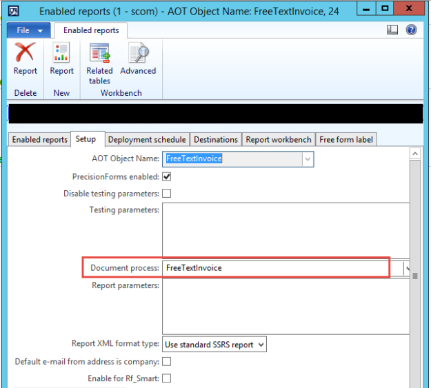 Here's How You can Easily Generate Reports within Dynamics AX