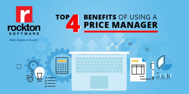 Benefits of Pricing Manager