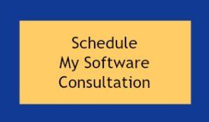 Schedule Software Con Button