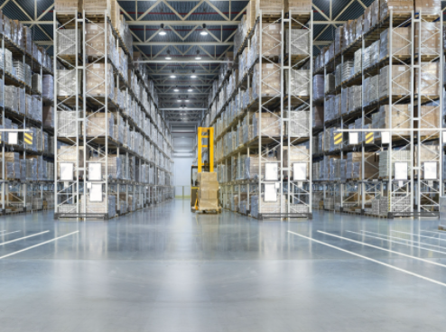 Supply Chain Management Best Practices in Procurement, Planning, Warehouse Management, Inventory Management, Logistics and Distribution