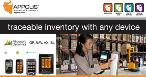 Traceable Inventory - 300 dpi