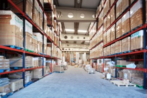 Warehouse Center Aisle2-001