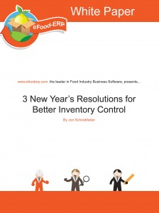 3 New Year's Resolutions for Better Inventory Control