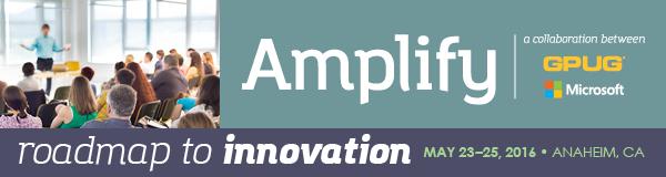 Amplify