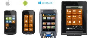 any device