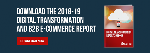 What's Causing Distributors' E-Commerce Challenges [Infographic]