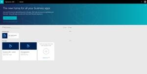 Dynamics 365 App Module Details 2