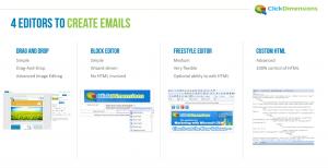 email editors
