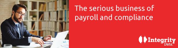CFO-Serious Business of Payroll and Compliance Image