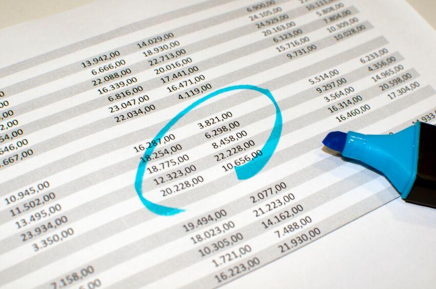 Improve Core Financial Management Features