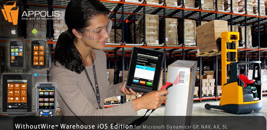 iPad in Warehouse2