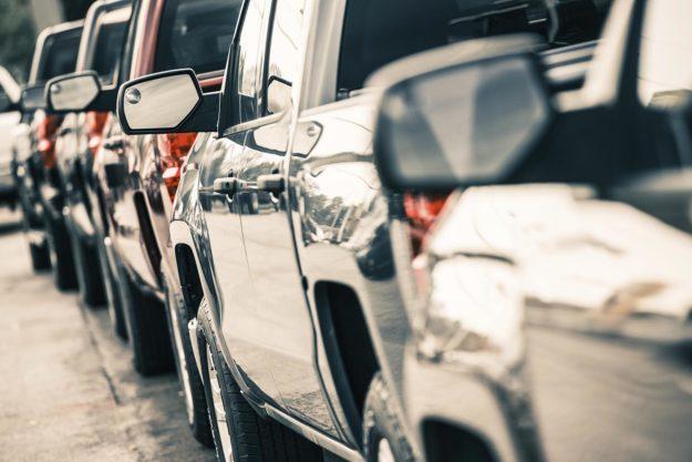 car rental processes