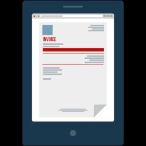 Reconcile Invoices Online