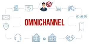 What is Omnichannel