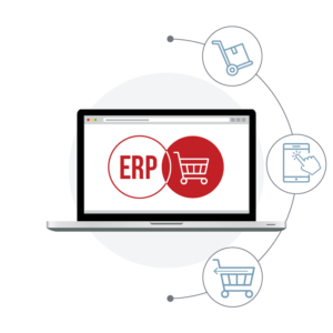 Omnichannel Fulfillment with ERP Integration