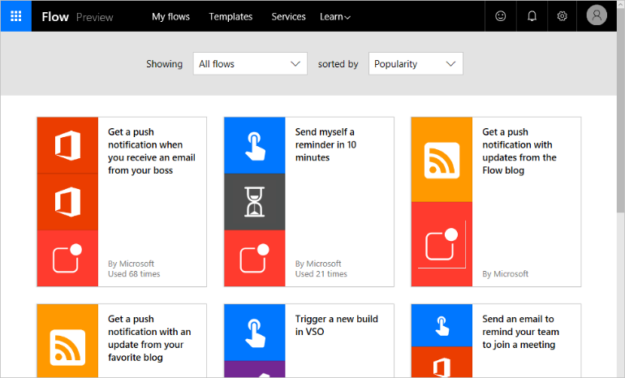 PowerApps, Flow, and Common Data Model – The Pillars of Dynamics 365