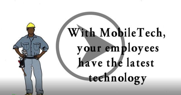 key2act mobiletech form