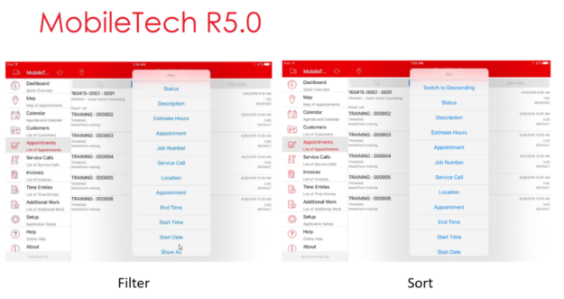 Key2Act MobileTech R5.0