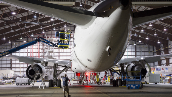 Automate MRO Complex Logistics Requirements