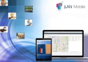jlan mobile sales app