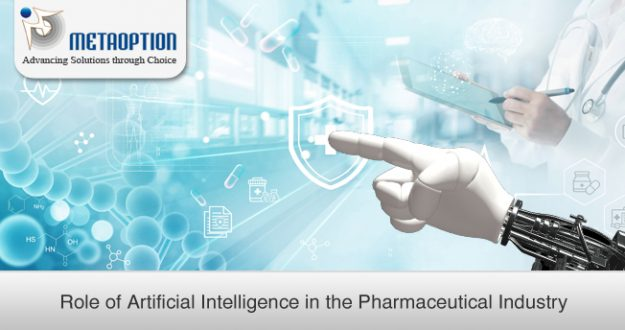 Role of Artificial Intelligence in the Pharmaceutical Industry