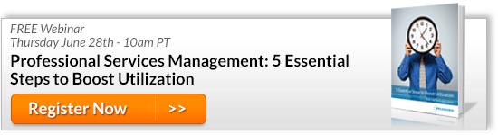 Register Now! 5 Essential Steps to Boost Utilization Webinar