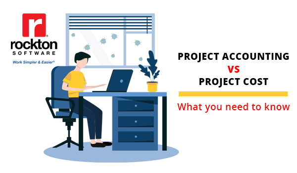 Project Cost versus Project Accounting