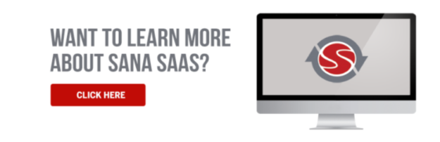 benefits of cloud computing SaaS