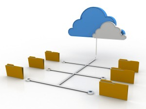 Dynamics GP in the cloud with multi tenancy