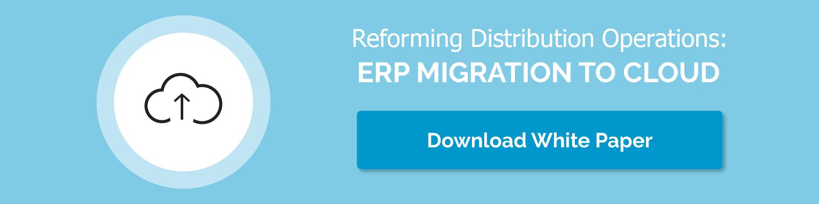 manufacturing erp migration to the cloud