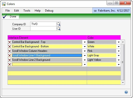 Free Add-Ons for Dynamics GP
